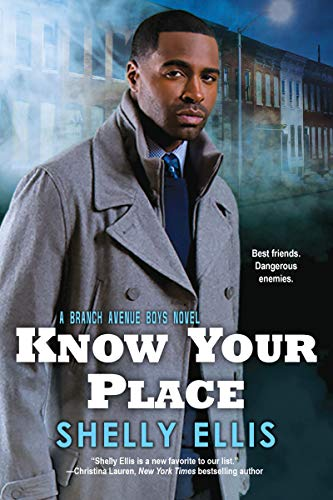 Book Cover: Know Your Place