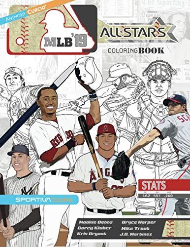 MLB All Stars...