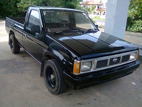 MIDDLE AIR VENT FRAME 1 Piece BROWN for 86-97 Nissan Navara D21 Big-M Pickup