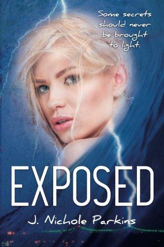 Books : Exposed (Burned) (Volume 3)