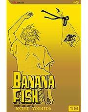 Banana Fish, Vol. 19 (Volume 19)