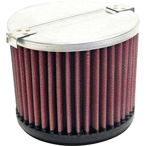 K&N HA-0900 Honda High Performance Replacement Air Filter