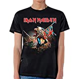 Iron Maiden - Trooper T-Shirt Size M