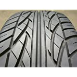 Doral SDL 55A All-Season Radial Tire - 225/55-17 97V