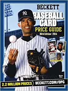 BECKETT PRICE GUIDE MAGAZINE BACK ISSUES - Ab D Cards