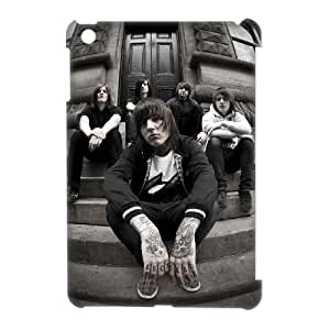 Make Your Own Personalized Cell Phone Case for Ipad Mini 3D Cover Case - Bring Me The Horizon HX-MI-102111