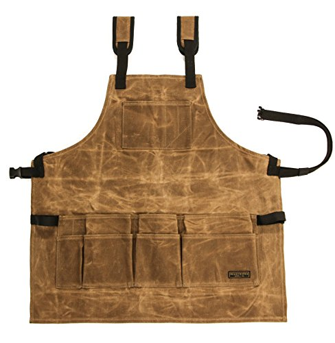 The 8 best tool aprons