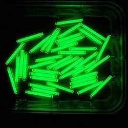 1 pcs 3x22.5mm Trit Vials Tritium Self-luminous 15-Years