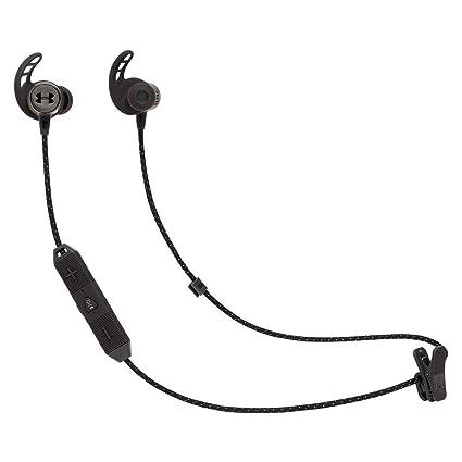 3f5d5e6fe5f Amazon.com: Under Armour JBL Sport Wireless React: Sports & Outdoors