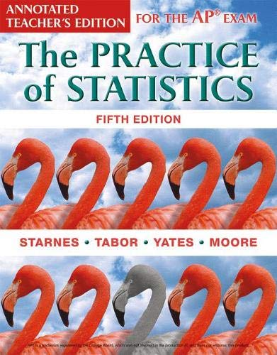 The Practice of Statistics - Annotated Teacher