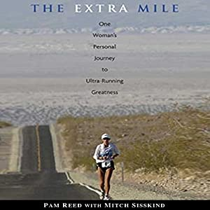 The Extra Mile Hörbuch