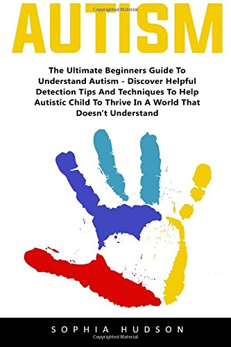 Autism Beginners Understand Detection Techniques product image
