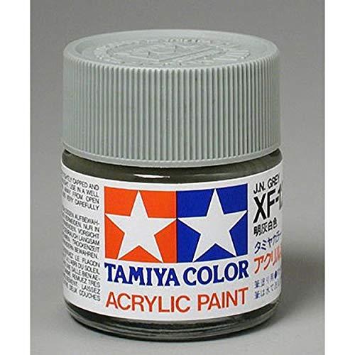 Tamiya 81312 Acrylic XF12 Japanese Navy Gray 3/4 oz