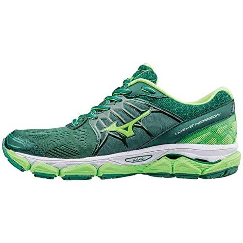 Running 46 Uomo Mizuno Scarpe Verdi 5 Mizuno Wave Vert Horizon gI7qwFAxa