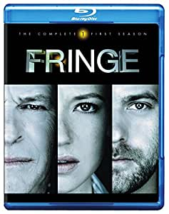 Fringe: The Complete First Season [Blu-ray]