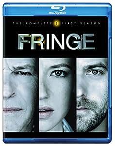 Fringe: Season 1 [Blu-ray]