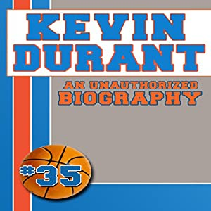 Kevin Durant Audiobook