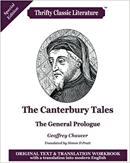 canterbury tales wife of bath prologue translation