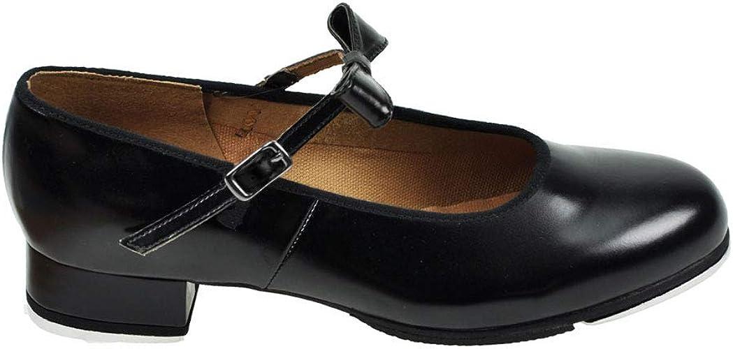 Bloch 352L BLACK Merry Jane 5.5 UK 9 US
