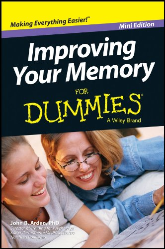 Your pdf dummies improving for memory