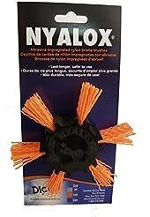 Dico 541-782-4 Nyalox Flap Brush 4-Inch ...