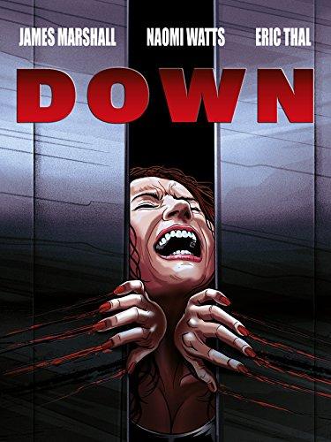 - Down