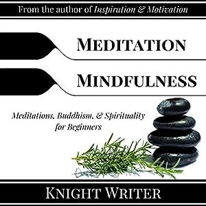 Meditation & Mindfulness Audiobook