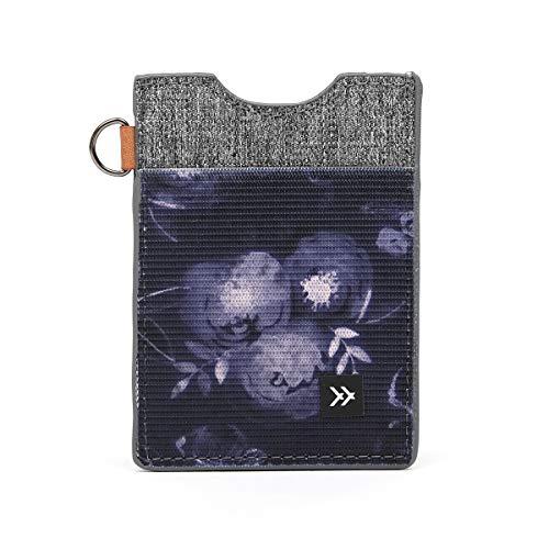 (Thread Wallets - Slim Minimalist Wallet - Vertical Card Holder)