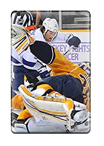 Michael paytosh's Shop Hot nashville predators (33) NHL Sports & Colleges fashionable iPad Mini 3 cases 5491566K310909269
