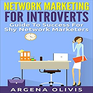 Network Marketing for Introverts Audiobook