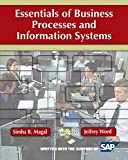 Essentials of Business Processes and Information Systems 1E