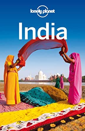 Amazon com: Lonely Planet India (Travel Guide) eBook: Lonely