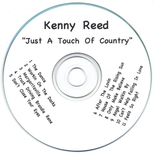 Kenny Reed - 9