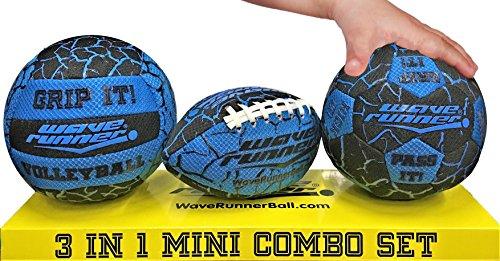 0bb53310d90 ... in 1 Waterproof Mini Football