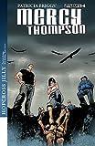 Patricia Briggs' Mercy Thompson: Hopcross Jilly #4 (of 6): Digital Exclusive Edition