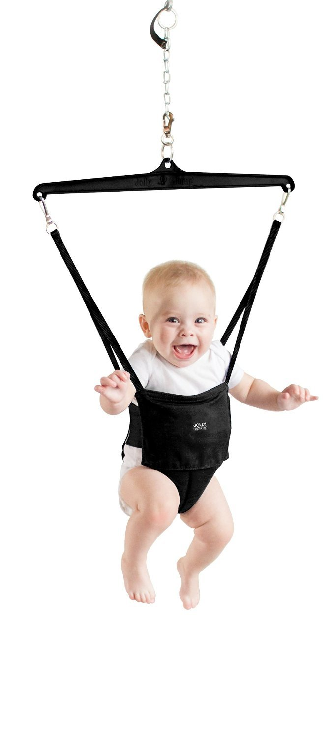 Jolly Jumper Exerciser