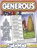 Generous Jumble®