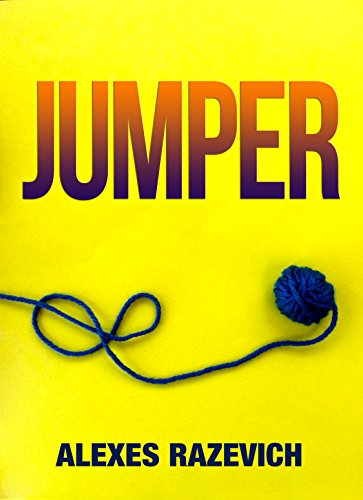 Jumper Alexes Razevich ebook product image