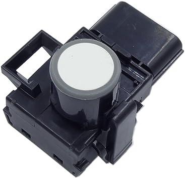 X AUTOHAUX Car Reverse PDC Parking Assist Sensor 39680-TK8-A01 for 2011-2013 Honda Odyssey 2012-2013 Honda Pilot