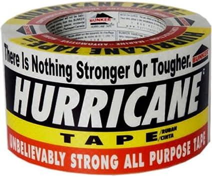 "Bunker 2/""X60Yd Hurricane Tape"