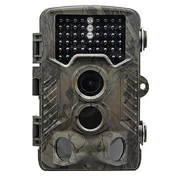 Cámara de vídeo digital de caza para grabadora de videocámara, Top Vigor Wild Innovations Cam