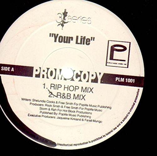 (Your Life [Vinyl])
