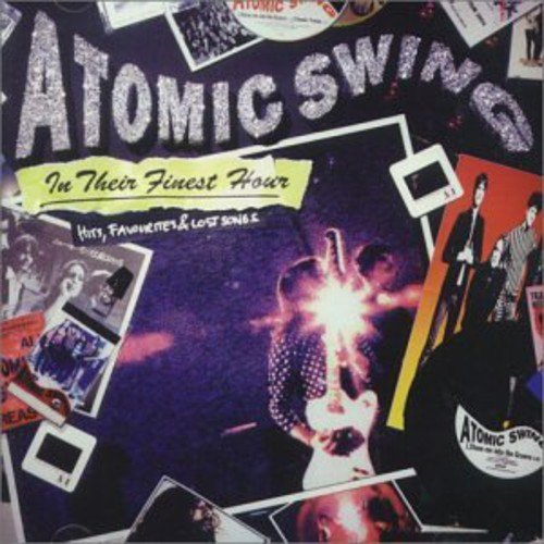 In Their Finest Hour: Hits, Favourites & Lost (Atomic Swing)