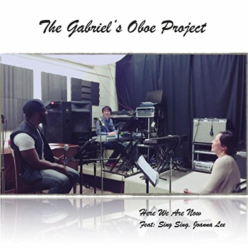 The Gabriel's Oboe Project (feat. Sing Sing & Joanna Lee) ()