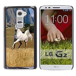 iBinBang / Funda Carcasa Cover Skin Case - Mustang Horse Estepa Gran Salvaje Outback Libertad - LG G2 D800 D802 D802TA D803 VS980 LS980