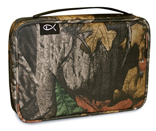 Divinity Boutique Bible Basics Gray Forest Camo,