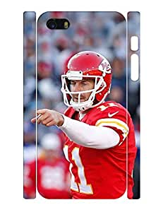 Superb Theme Smart Phone Case Fashion Men Football Player Printed Back Case Cover for Iphone 5 5s (XBQ-0151T)