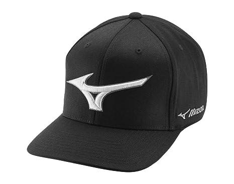 Amazon.com   Mizuno Diamond Snapback Golf Hat 2ece5e29d1e