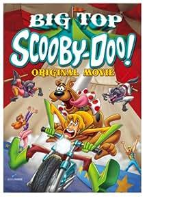 Scooby-Doo! Big Top Scooby-Doo!