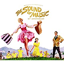 The Sound of Music (50th Anniversary Edition)